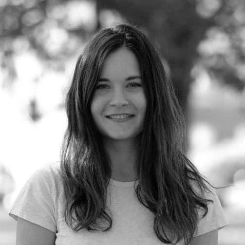 Mariya headshot lagom digital web design agency