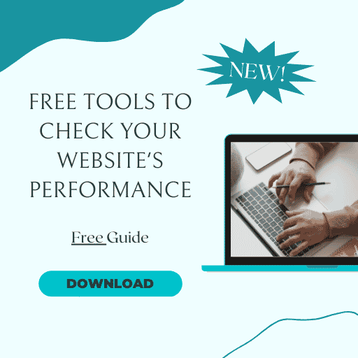 Free Tools to Check Your Website's Performance (1)